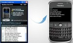 BlackBerry Media Sync
