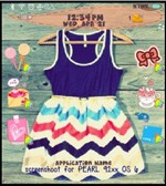 Pretty Vintage Dress Theme for BlackBerry