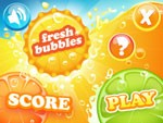 Fresh Bubbles Free For Blackberry