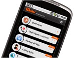 Mobile Security for BlackBerry Bkav