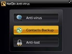 NetQin Antivirus Free For Blackberry
