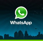 WhatsApp Messenger for BlackBerry