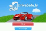 DriveSafely for Blackberry