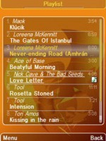 LCG Jukebox (Symbian)
