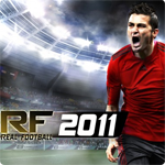 Gameloft Realfootball 2011