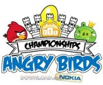 Angry Birds for Nokia