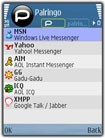 Palringo for Symbian S60 5th Edition