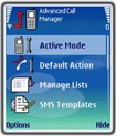 Advanced Call Manager for S60 2.74