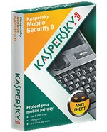 Kaspersky Mobile Security for Symbian