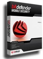 BitDefender Mobile Security for Symbian v2