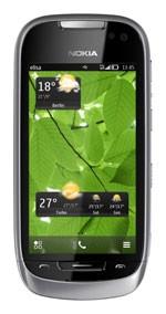 Nokia weather widget Beta