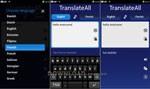 TranslateAll for Nokia
