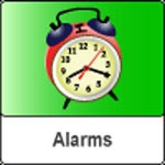 Best Alarms for S60