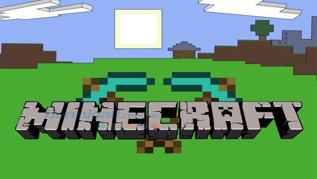 das neue minecraft spiel