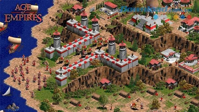 empire of galaldur 2
