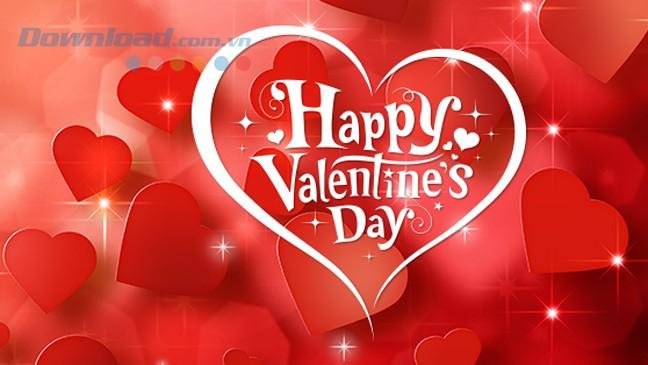 Valentine Wünscht Bedeutung Für Den Valentinstag