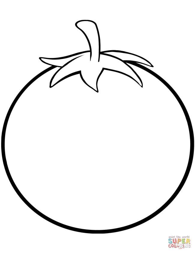 يساعد ملخص الصور المرسومة بالطماطم الأطفال على التعرف بشكل أفضل