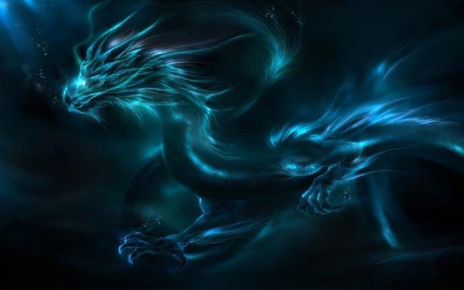 निःशुल्क सबसे अच्छा वॉलपेपर के रूप में 3 डी ड्रैगन छवियों का संग्रह