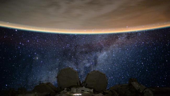सबसे सुंदर उल्का छवियों का सारांश