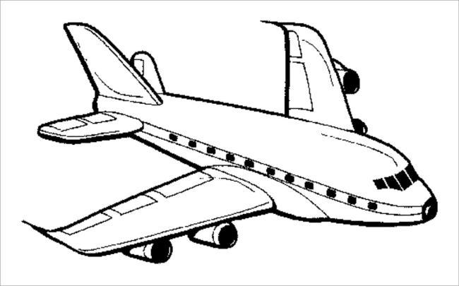 Zusammenfassung der schönsten Flugzeugbilder