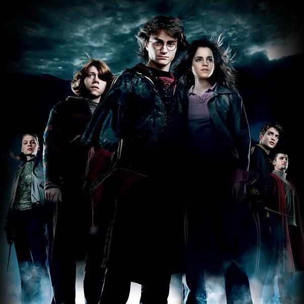 Rezumatul celor mai frumoase imagini cu Harry Potter