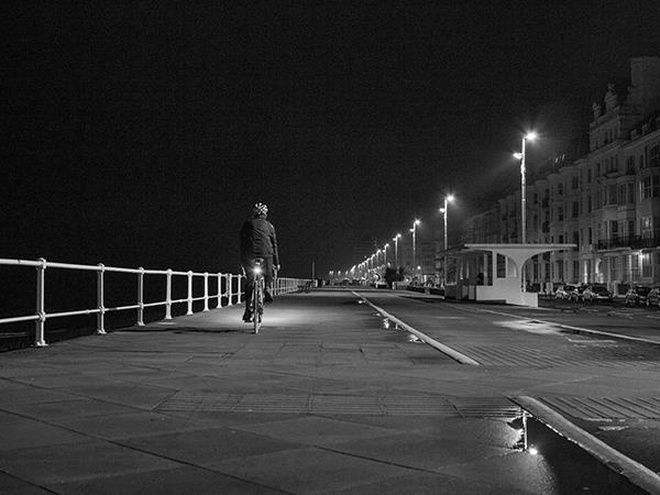 नींद से भरी रातों की छवियों का संग्रह, मनोदशा से भरा