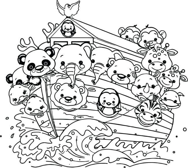 Resumo das mais belas imagens para colorir para navios de crianças