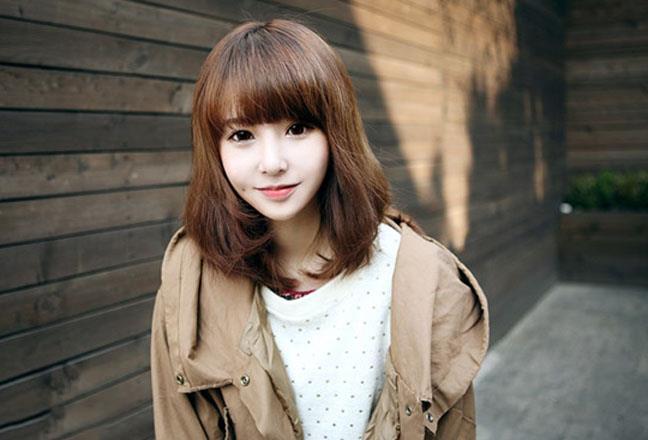 सुंदर, सुंदर कोरियाई लड़कियों का संग्रह