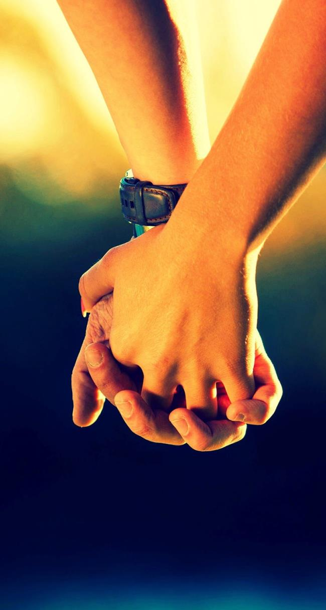 Collection of romantic, most romantic holding hands