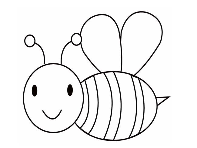 Summary Of Beautiful And Simple Coloring Pictures For 3-year-old Babies