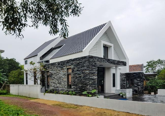 Резюме самых красивых домов