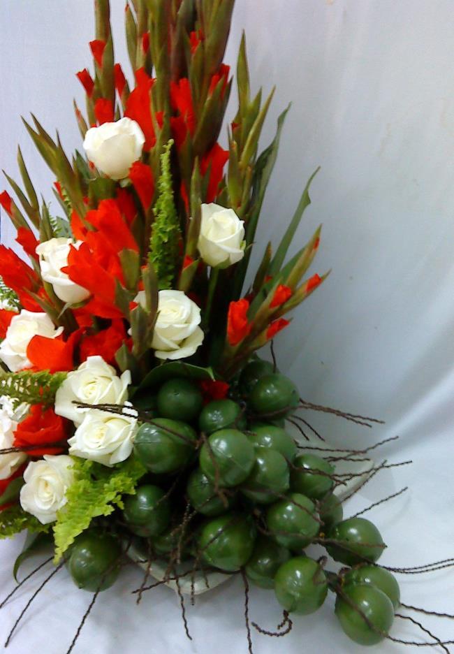 خلاصه ای از زیباترین تصاویر قرمز گلولیو