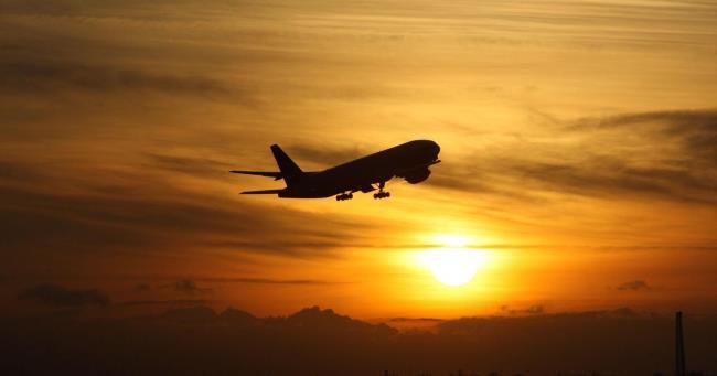Résumé des plus belles images d'avion