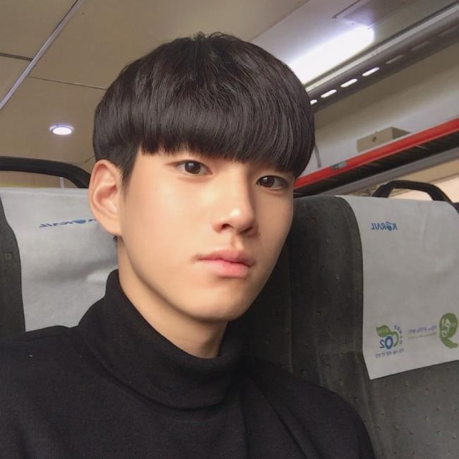 Top images du plus beau coréen Hot Boy aujourd'hui
