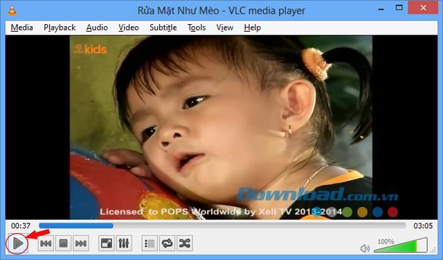 Anleitung zum Aufnehmen von Videos auf dem VLC Media Player