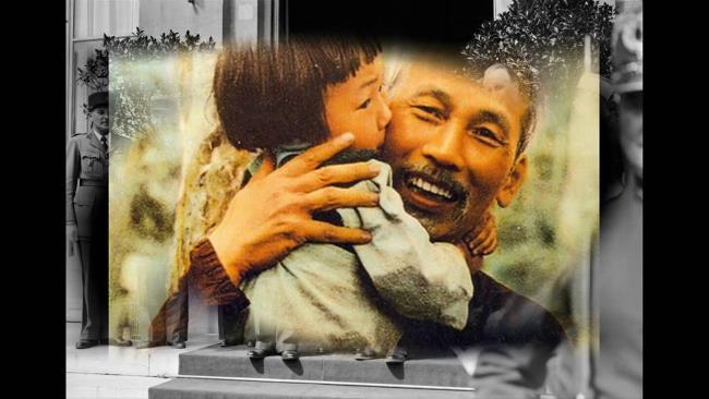 Rezumatul celor mai bune fotografii ale Uncle Ho