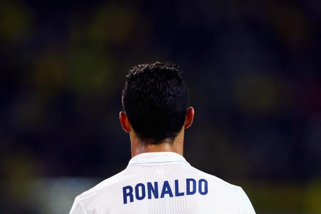 Sammlung der schönsten Bilder von Cristiano Ronaldo CR7