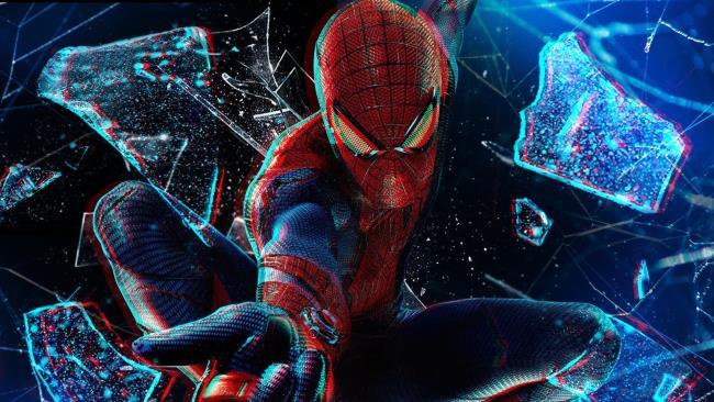 مجموعة من أجمل صور الرجل العنكبوت