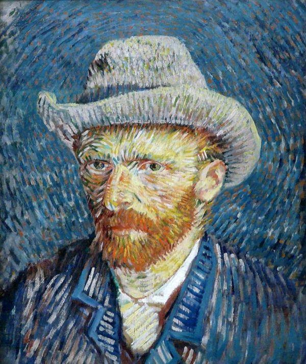 خلاصه ای از زیباترین و مشهورترین نقاشی های جهان