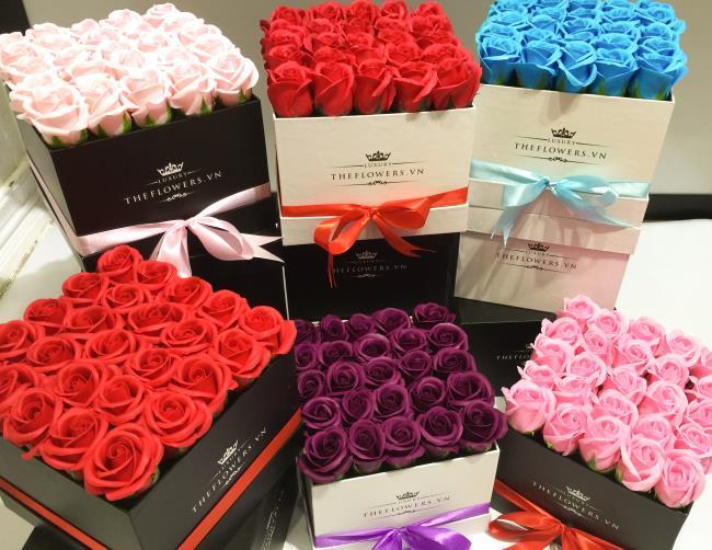 Colecție de cele mai frumoase imagini de trandafiri de ceară