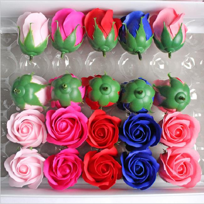 Collection of the most beautiful wax rose pictures