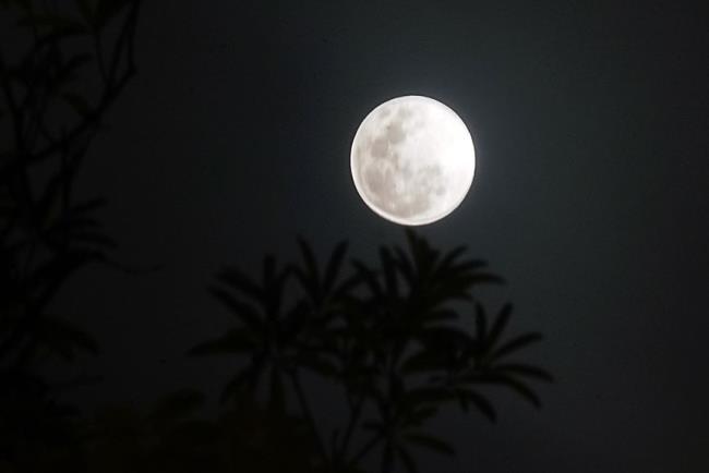 सबसे सुंदर चंद्रमा छवियों का संग्रह
