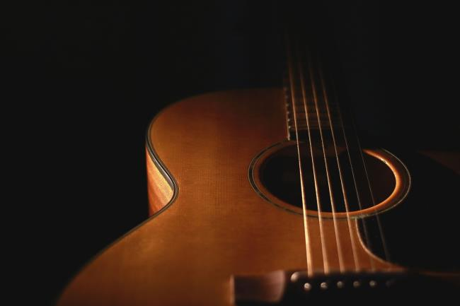 Collection of the most beautiful guitar images