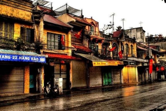 Résumé des plus belles images de Hanoi