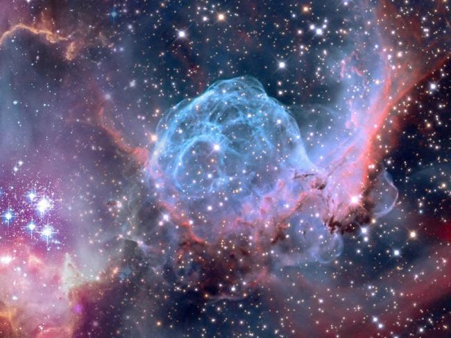 最も美しい銀河の壁紙のコレクション
