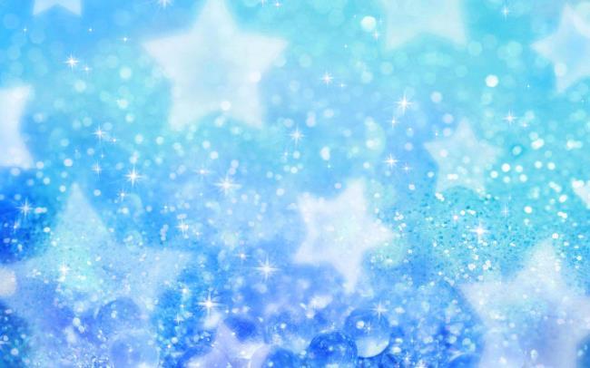 Sammlung der schönsten blauen Tapete