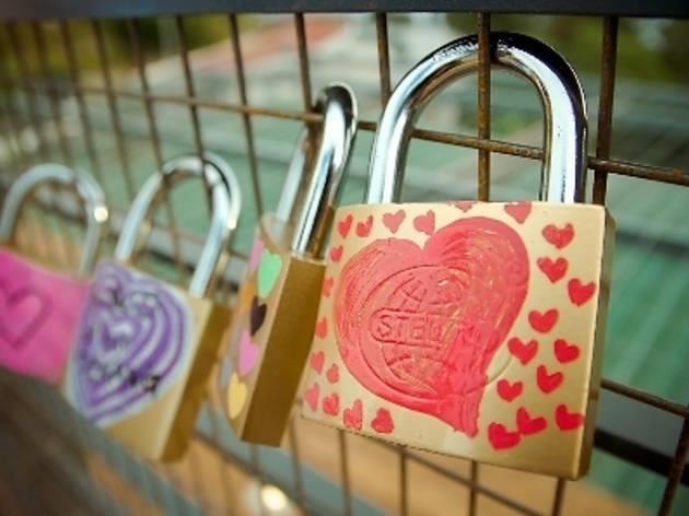 Koleksi gambar kunci cinta lucu