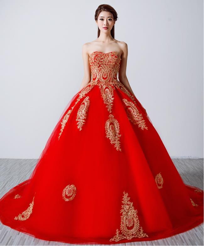 Collection des plus belles robes de mariée