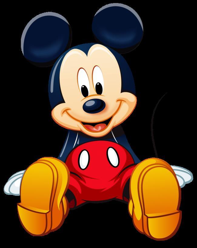 सबसे सुंदर मिकी माउस छवियों का सारांश