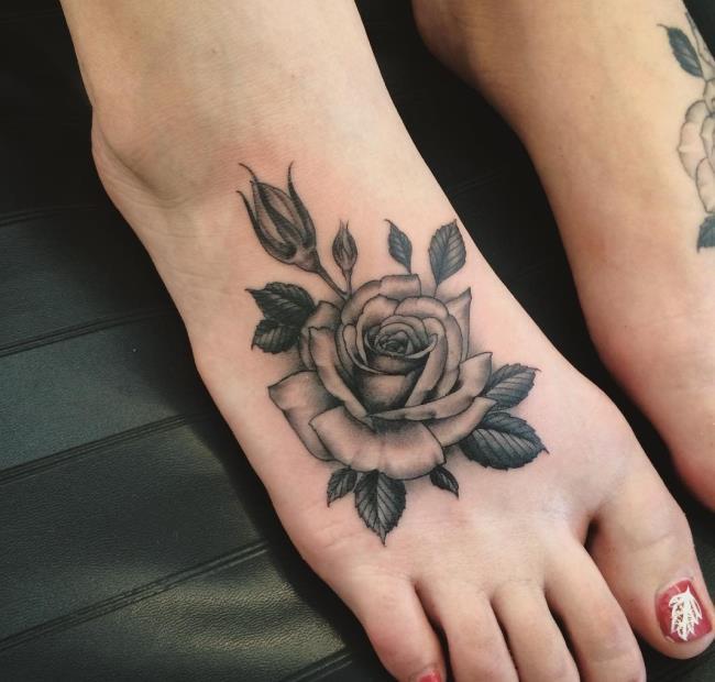 Résumé de certains des tatouages les plus impressionnants et les plus beaux